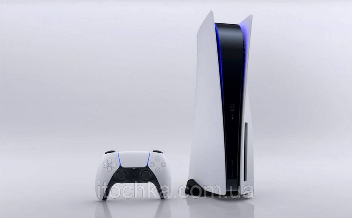Ігрова консоль Sony PS4 PlayStation 4 Pro 1 TB (Black)
