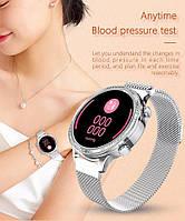 Смарт часы Фитнес браслет M3 женский с измерением давления и пульса