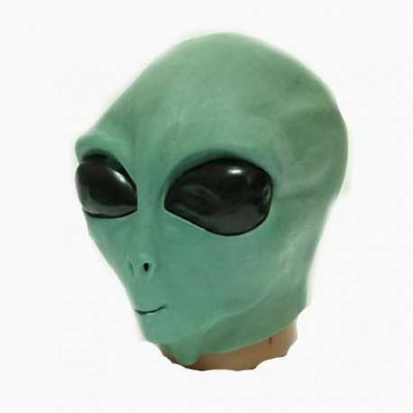 Акция!!! Маска инопланетянина - НЛО