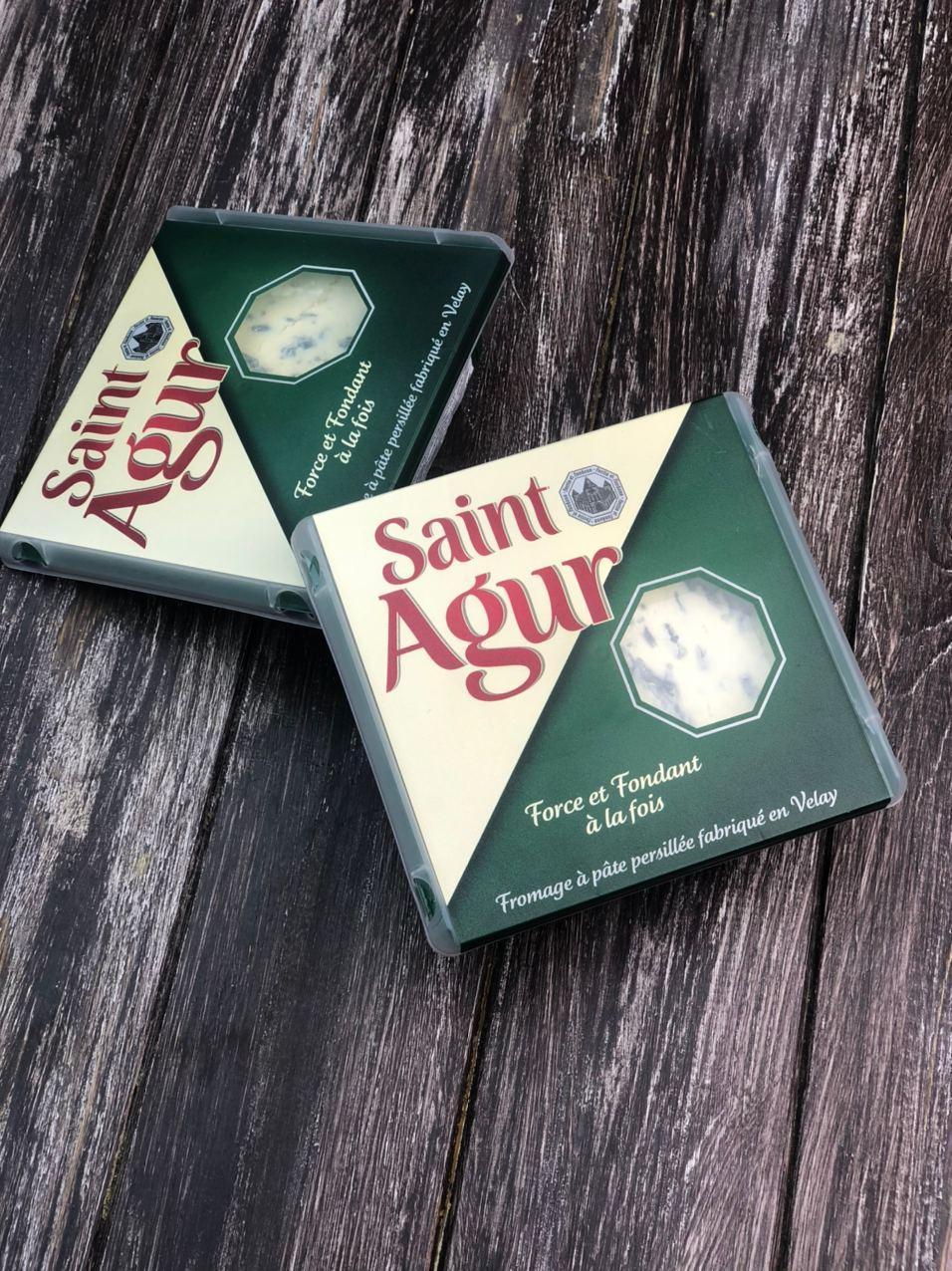Saint Agur 125 г