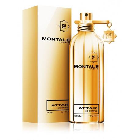 Оригинал унисекс парфюмированная вода Montale Attar