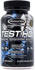 MuscleTech Test HD (90 таб.)