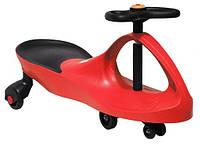 Детская машинка Bibicar (Бибикар) bibicar smart car пластиковые колеса Красный