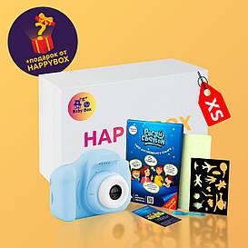 Сюрприз бокс HAPPY BOX Baby XS | Сюрприз бокс для ребенка