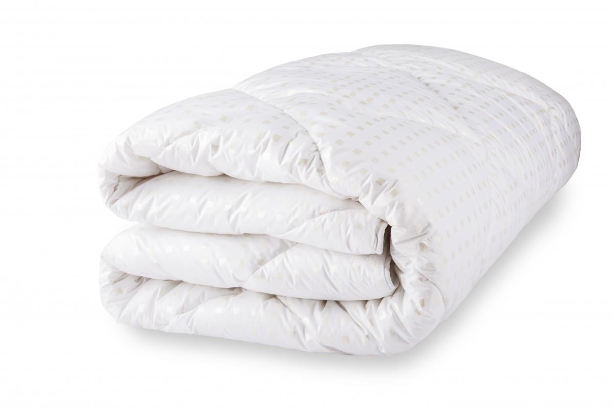 Одеяло лебяжий пух ТЕП зимнее 200х210 евро