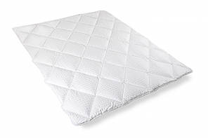 Одеяло лебяжий пух ТЕП зимнее 200х210 евро, фото 3