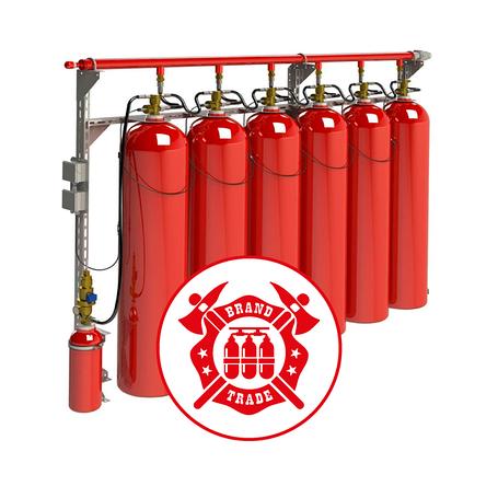 Проектирование систем автоматического пожаротушения
