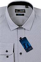 Рубашка мужская длинный рукав
