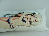 Подушка для обнимания 150 х 50 Софи Твайлайт, фото 3