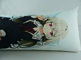 Подушка для обнимания 150 х 50 Софи Твайлайт, фото 4