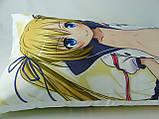 Подушка для обнимания 150 х 50 Мисава Махо, фото 3