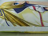 Подушка для обнимания 150 х 50 Мисава Махо, фото 5