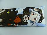 Подушка для обнимания 150 х 50 Акари, фото 3