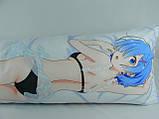 Подушка для обнимания 150 х 50 Рем, фото 4