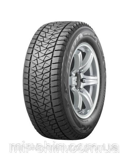 Зимние шины 255/55/18 Bridgestone Blizzak DM-V2 109T
