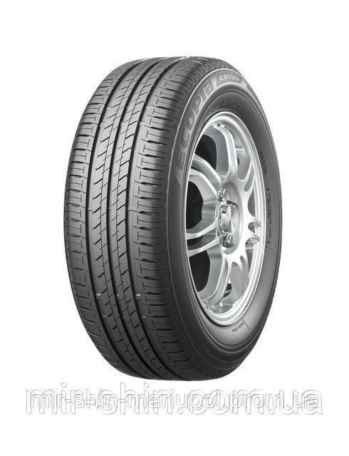 Летние шины 185/65/14 Bridgestone Ecopia EP150 86H
