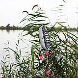 """Рыболовная кормушка Ложка in-line """"Feeder Spoon"""" малая  , вес 25 грамм, фото 5"""
