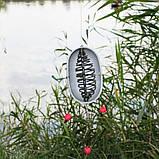 """Рыболовная кормушка Ложка in-line """"Feeder Spoon"""" малая  , вес 25 грамм, фото 6"""