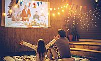 Твой идеальный досуг — проектор Epson и подписка MEGOGO «ТВ и Кино: Максимальная»!