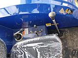 Минитрактор с кабиной ДТЗ 5504К, фото 7