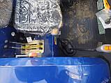 Минитрактор с кабиной ДТЗ 5504К, фото 8