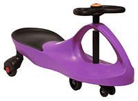 Детская машинка Bibicar (Бибикар) bibicar smart car пластиковые  колеса Фиолетовый