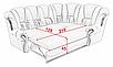 Угловой диван Долорес Алiс-М, фото 9
