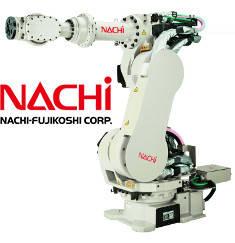 Промышленные роботы Nachi