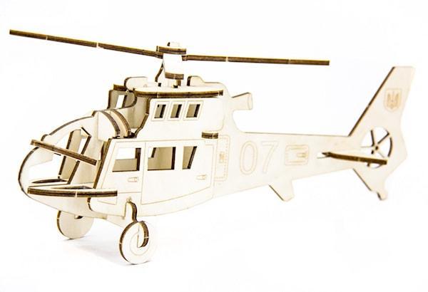 Конструктор Гелікоптер