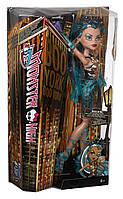 Monster High Boo York City  Nefera de Nile -  Нефера Де Нил. Серия Бу Йорк
