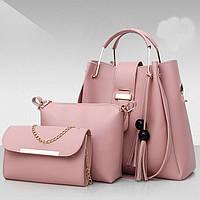 Набор женских сумок  CC-3514-30