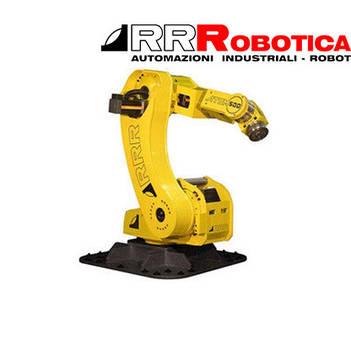 Промышленные роботы RRRobotica