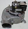 Вентилятор, турбина дымоудаления 55W