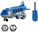 Конструктор DIY Spatial Creativity - Літак в про. уп. LM8074-SC-P, фото 2
