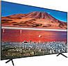 Телевизор Samsung UE55TU7102, фото 2