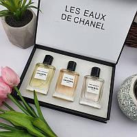 Набор парфюмерии для женщин и мужчин Chanel Paris, фото 1