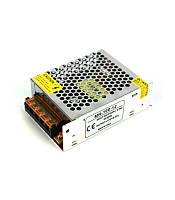 Блок питания 120W MN-120-12 12V 10А (120ВТ 12В 10А) для светодиодных лент, модулей, линеек