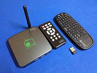 Приставка для телевизора SMART TV AT01