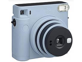 Камера моментальной печати Fujifilm Instax SQ1 GLACIER BLUE