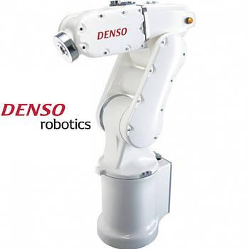 Промышленные роботы Denso