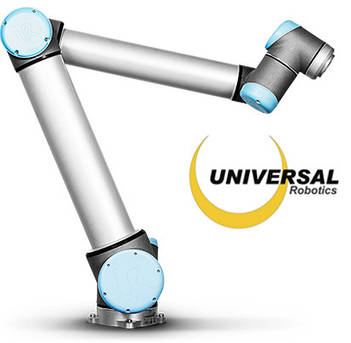 Промышленные роботы Universal Robotics