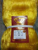 Сетеполотно (мультимонофил) Golden Corona 50 х 0,15 х 3 х 75 х 150, фото 1