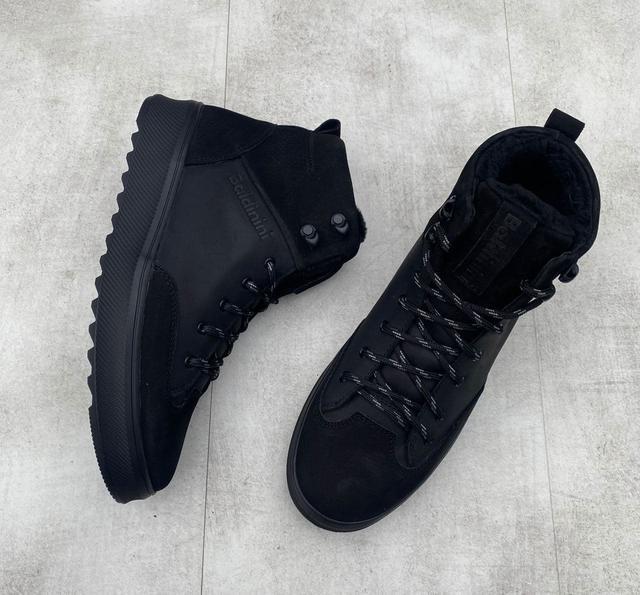 Мужские ботинки Baldinini