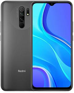 Смартфон Xiaomi Redmi 9 4/64GB Grey  CDMA+GSM (no NFC)