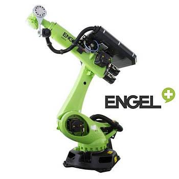 Промышленные роботы Engel