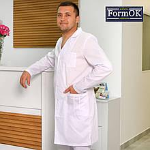 Мужской медицинский халат Александр, 44