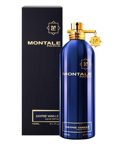 Оригинал унисекс парфюмированная вода Montale Chypre Vanille
