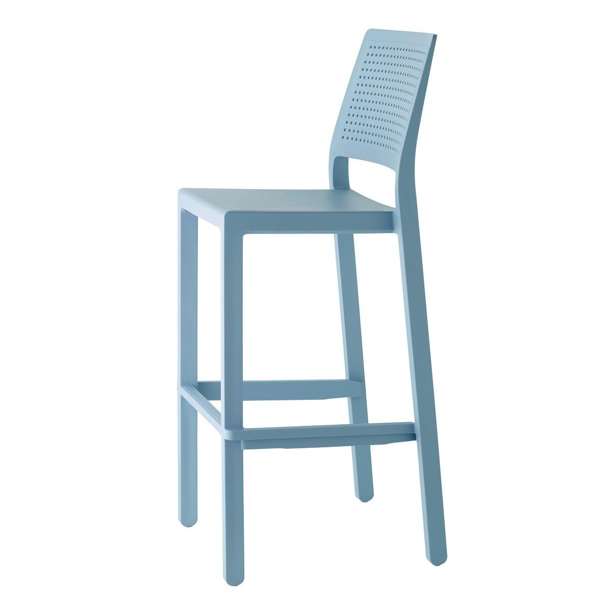 Барний стілець Emi SCAB h75/65 см