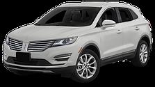 Защиты двигателя на Lincoln MKC (2014-2018)