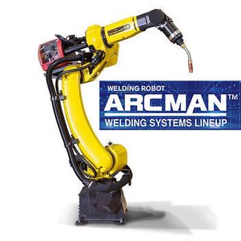Промышленные роботы Arcman